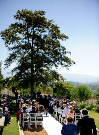 20 Garden Outdoor Wedding Venues Cape Town