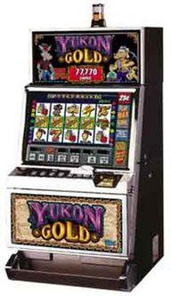 gold rush casino vegas
