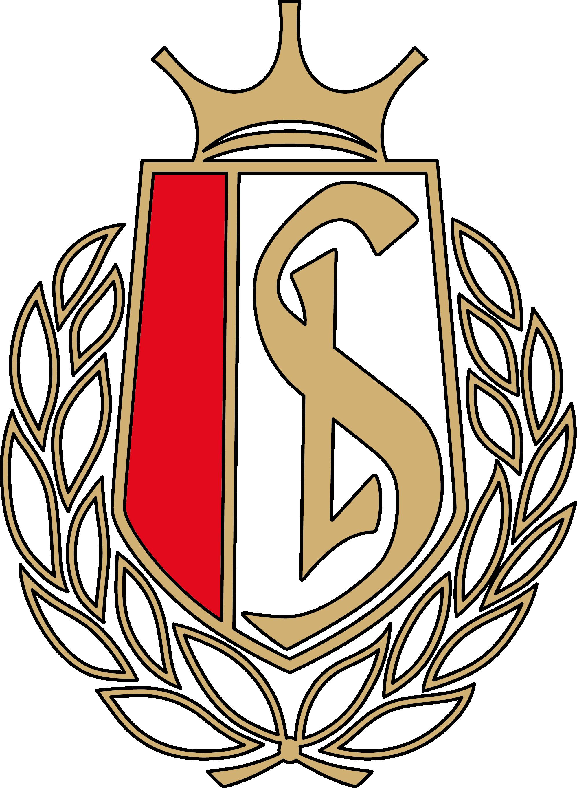 Quatang Gallery- Standard Liege Logo S Voetbal Symbolen