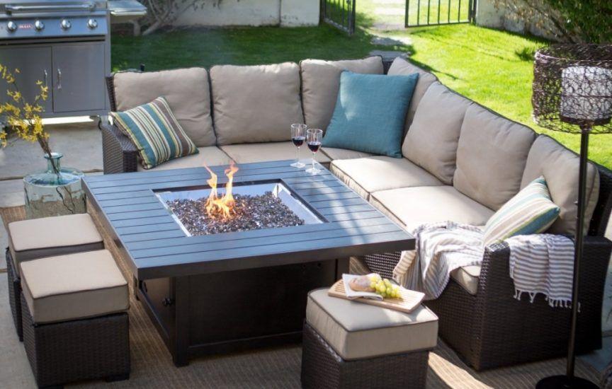 comfortable patio furniture home