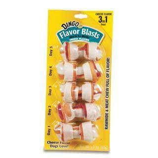 Flavor Blasts Chz Mini - 5 Pk - 3.2 Oz