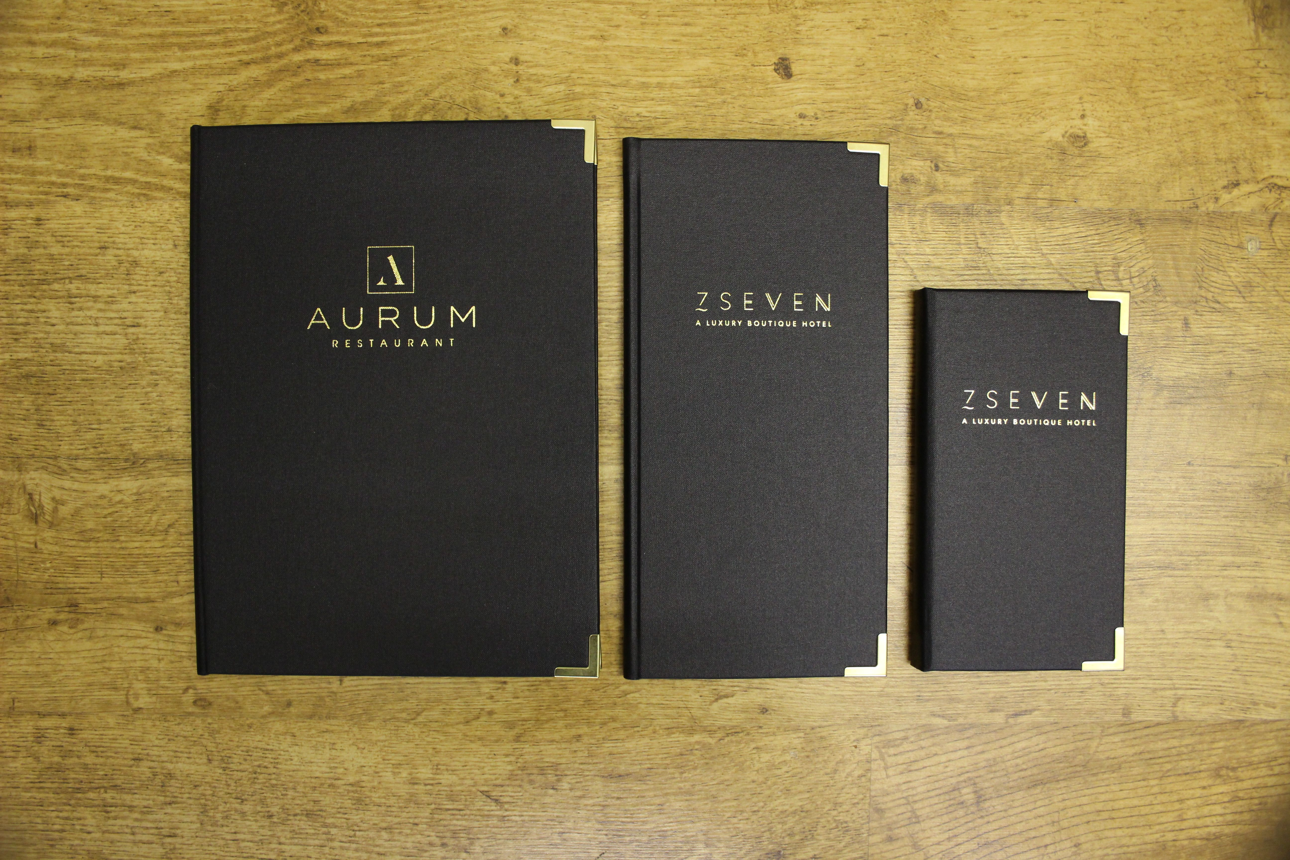 Set Of Athens Menu Holders Menu Cover Restaurant Menu Book Menu Cover Menu Book Menu Restaurant
