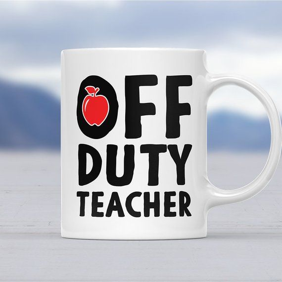 30a45e39d3e Teacher 11oz Mug in 2019 | Cases Mugs Store | Mugs, Coffee mugs ...