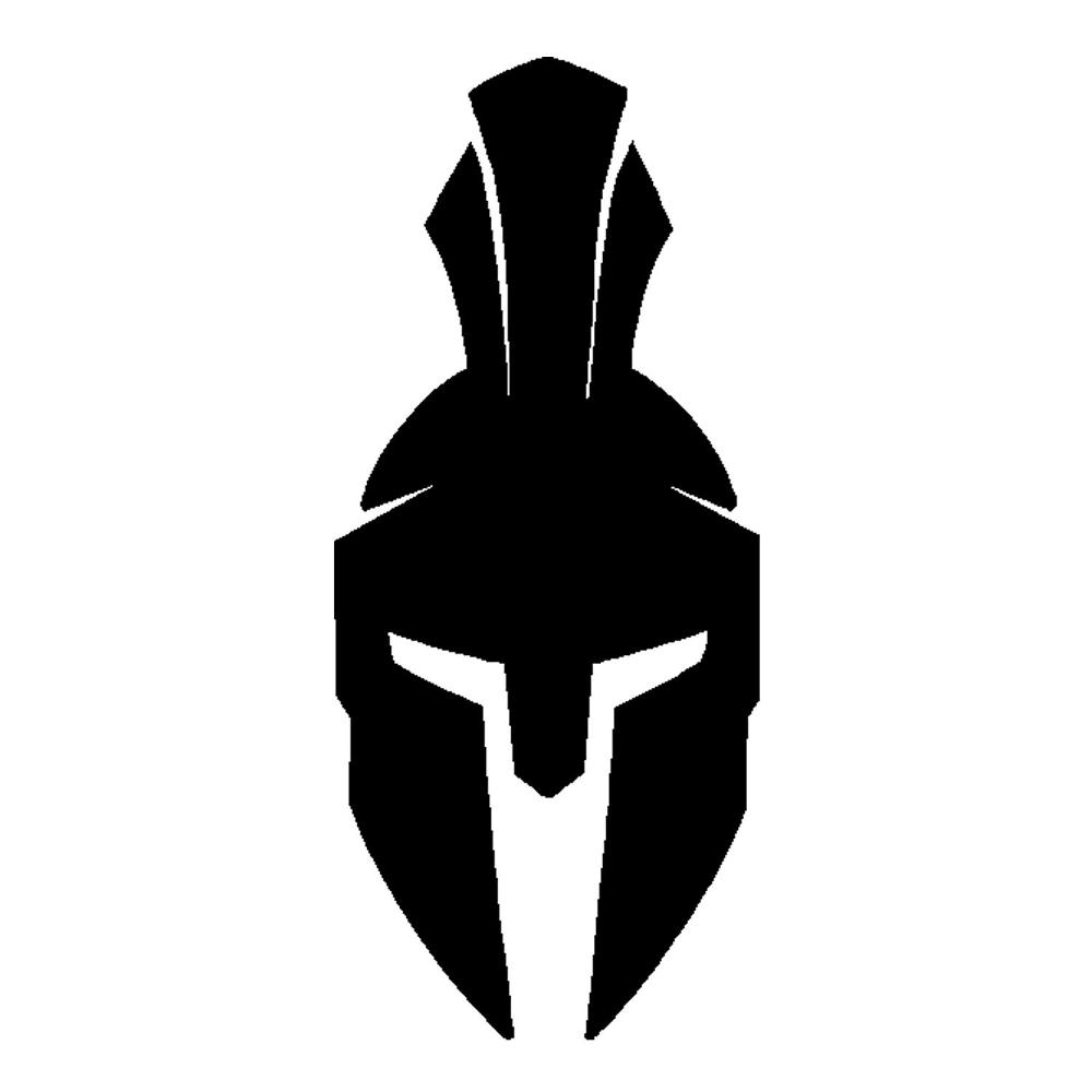 Decals Spartan Helmet Decal Spartan Tattoo Greek Tattoos Spartan Helmet