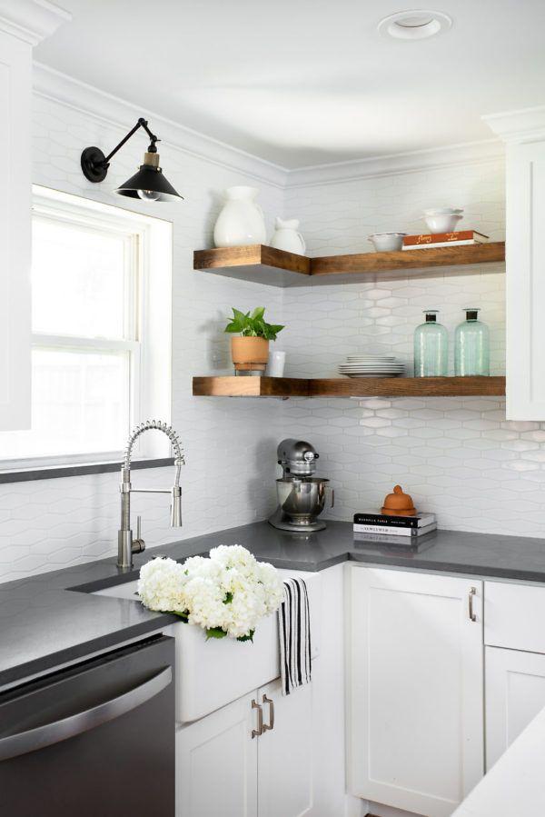 kitchen sink light