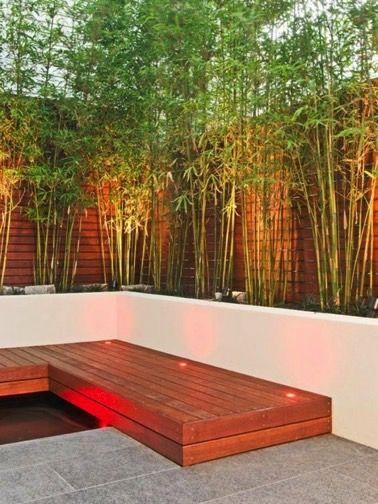 astuces dco pour un espace extrieur sans vis vis - Comment Cacher Le Vis A Vis Sur Une Terrasse