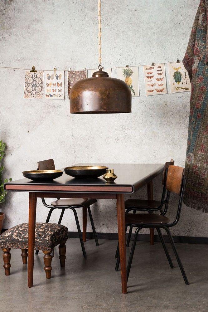 esstisch juju scandinavia modern 180 x 90 | 50er jahre, esszimmer, Esszimmer dekoo