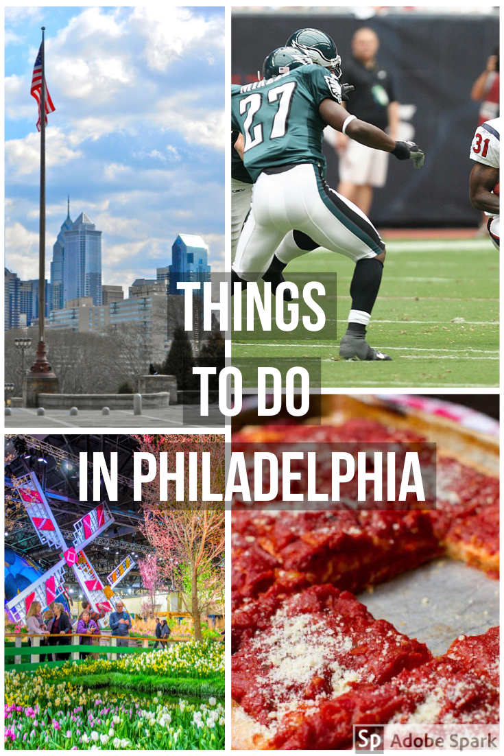Philadelphia in 2020 Things to do, Stuff to do