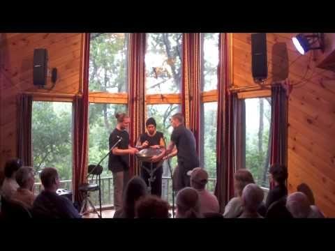 (5) 8 Hands of Sound @ Perelandra, Asheville - Intro - YouTube