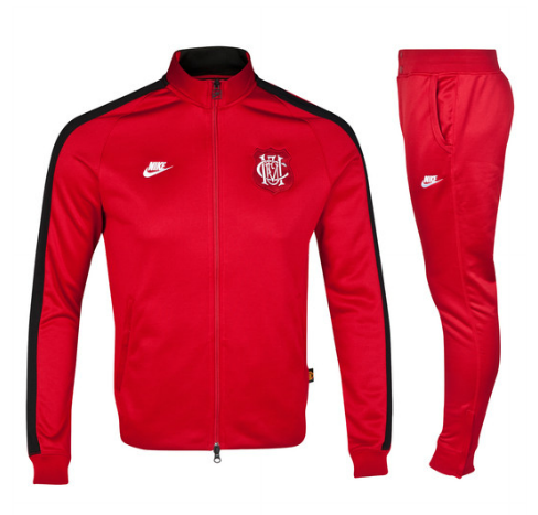 c093570b31a71 Manchester United Covert Tracksuit Manchester United Official Merchandise  Available at www.itsmatchday.com