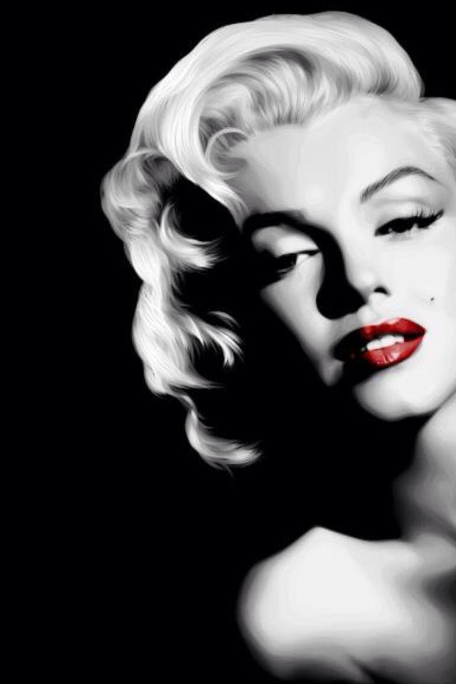 Marilyn Monroe. Marilyn monroe portrait, Marilyn monroe