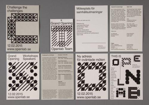 designeverywhere: Openlab