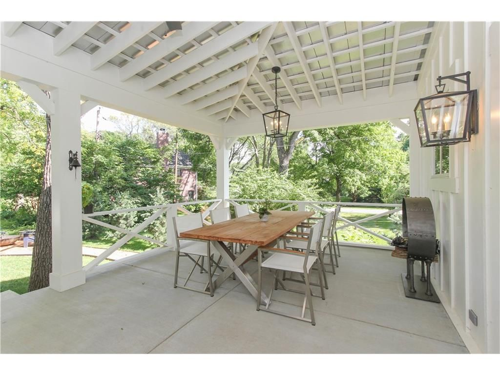 7349 North Pennsylvania, Indianapolis, IN, 46240 (With