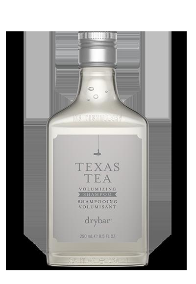 Texas Tea Volumizing Shampoo The Dry Bar Tea Shampoo Texas Tea Shampoo