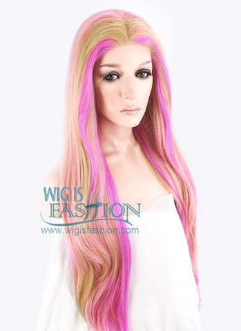 Vereenasayed Dyed Hair Front Strands In 2020 Hair Streaks Front Hair Styles Hair Color Streaks