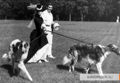 Anna Karenina 1967 | Purum!