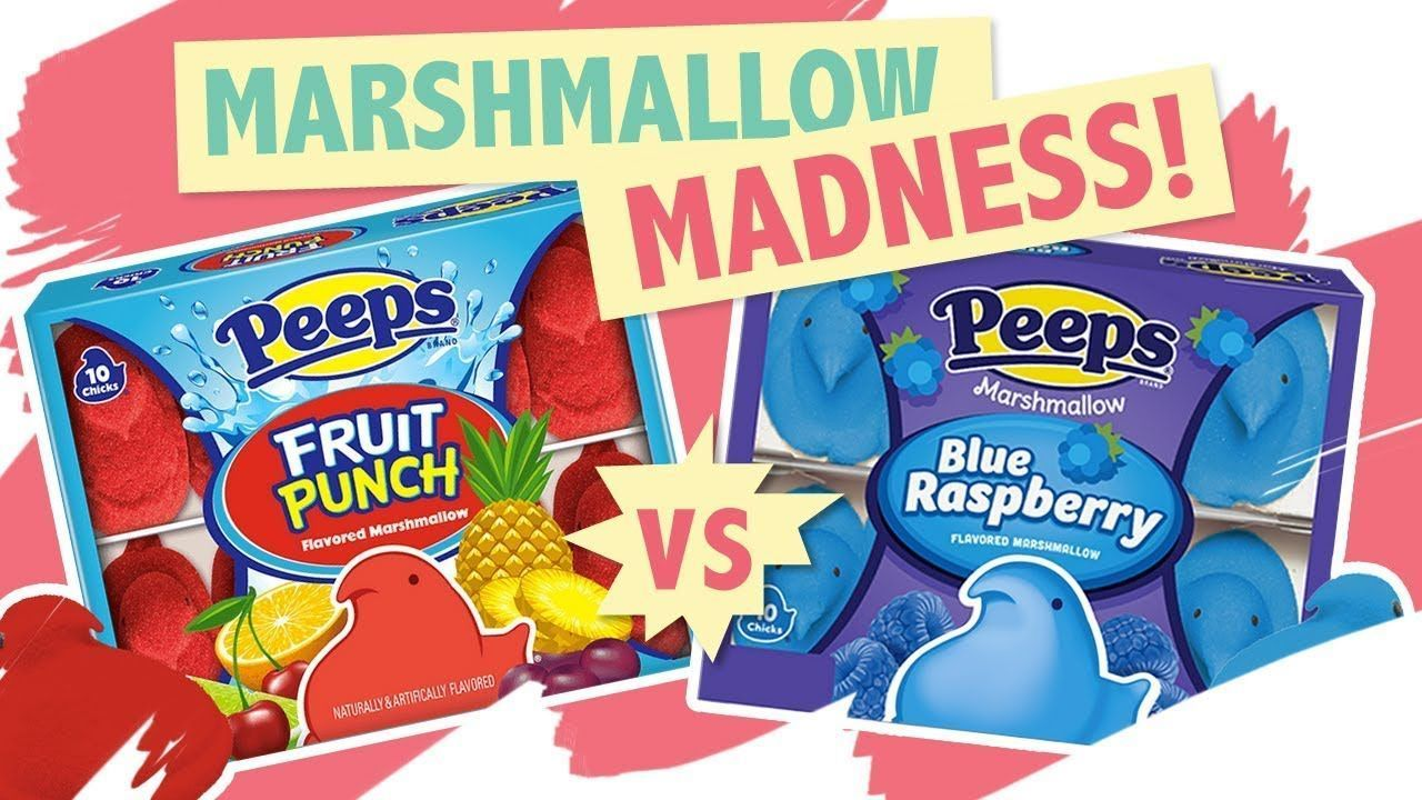 We Tried Every Peeps Flavor | Marshmallow Madness! #flavoredmarshmallows We Tried Every Peeps Flavor | Marshmallow Madness! #flavoredmarshmallows We Tried Every Peeps Flavor | Marshmallow Madness! #flavoredmarshmallows We Tried Every Peeps Flavor | Marshmallow Madness! #flavoredmarshmallows