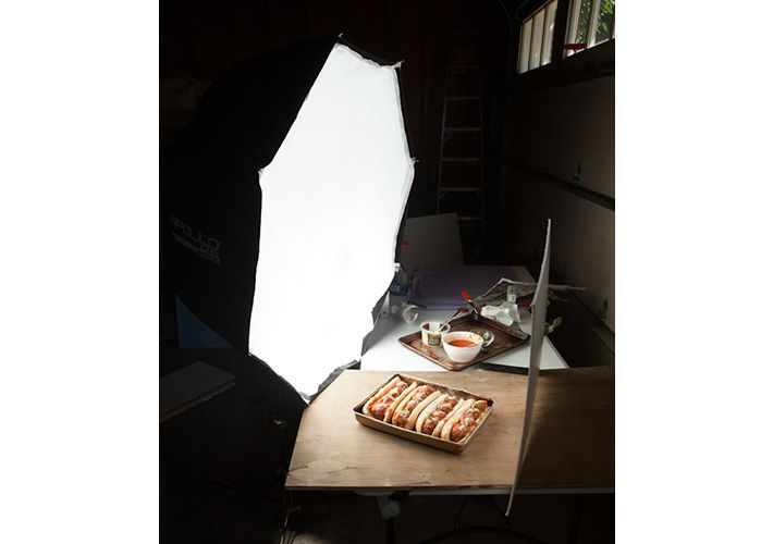 Lighting Food Food Photography Food Photography Tips