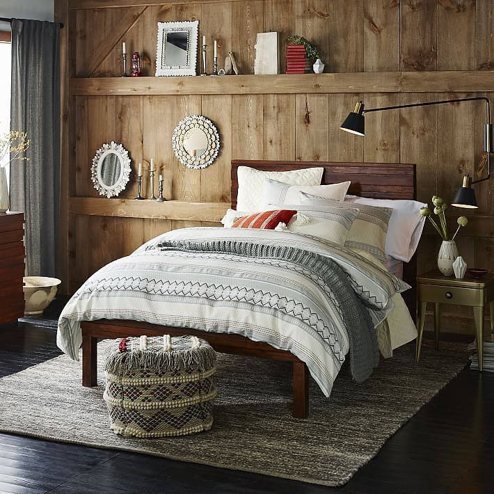 Your Organic Bedroom: You Can Sleep Extra Soundly Knowing That Your Fair Trade