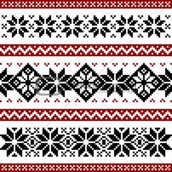 Image 3461049 Nordic Pattern From Crestock Stock Photos Knitting Charts Stitch Patterns Knitting Patterns