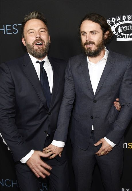 Pin By Bradley Seawell On Casey Affleck Ben And Casey Affleck Ben Affleck Casey Affleck