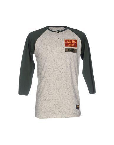 TRENDSPLANT Men's T-shirt Light grey XS INT
