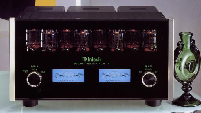 McIntosh MC2102