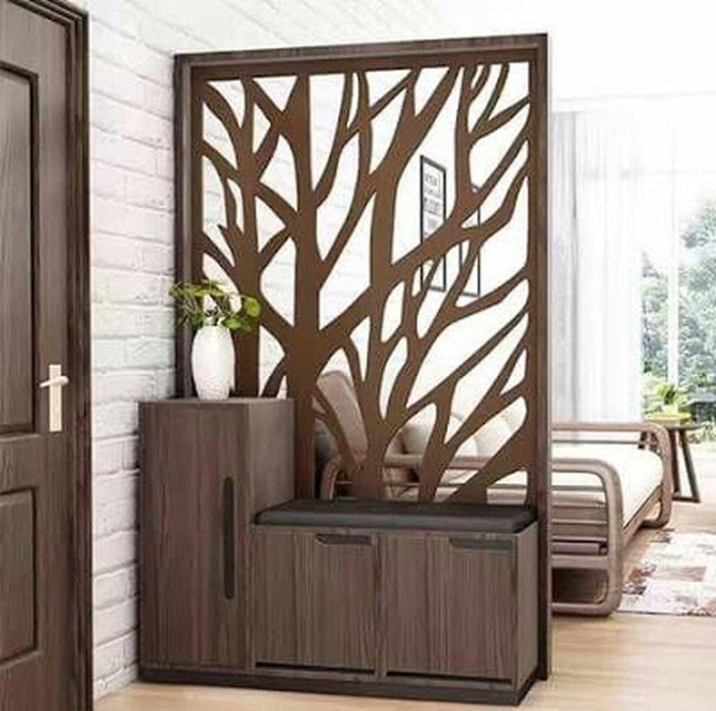 homesweethome: 70 Rooom divider ideas - Modern home wall ...