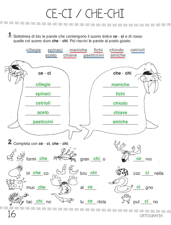 Ok ita 2 math crafts learning italian and maths for Parole con gia gio giu