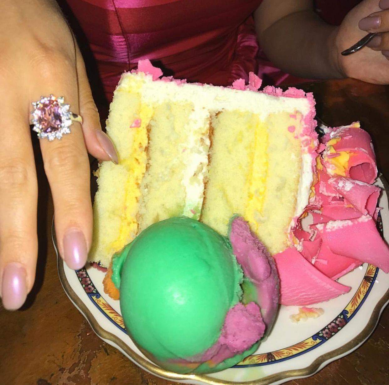 Madonna inn desserts cake food