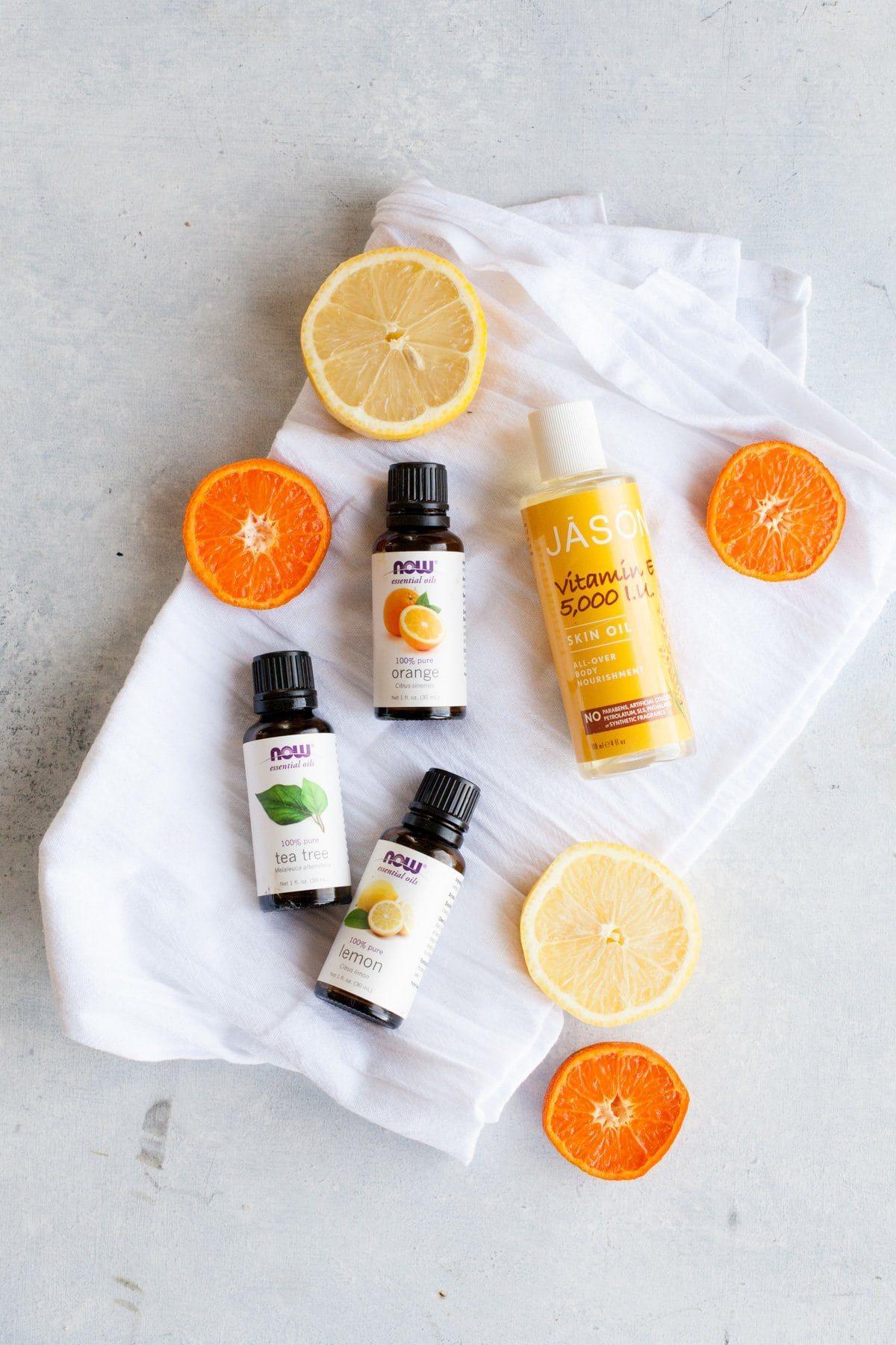 How Do You Make Homemade Hand Sanitizer Learn Herediy Natural