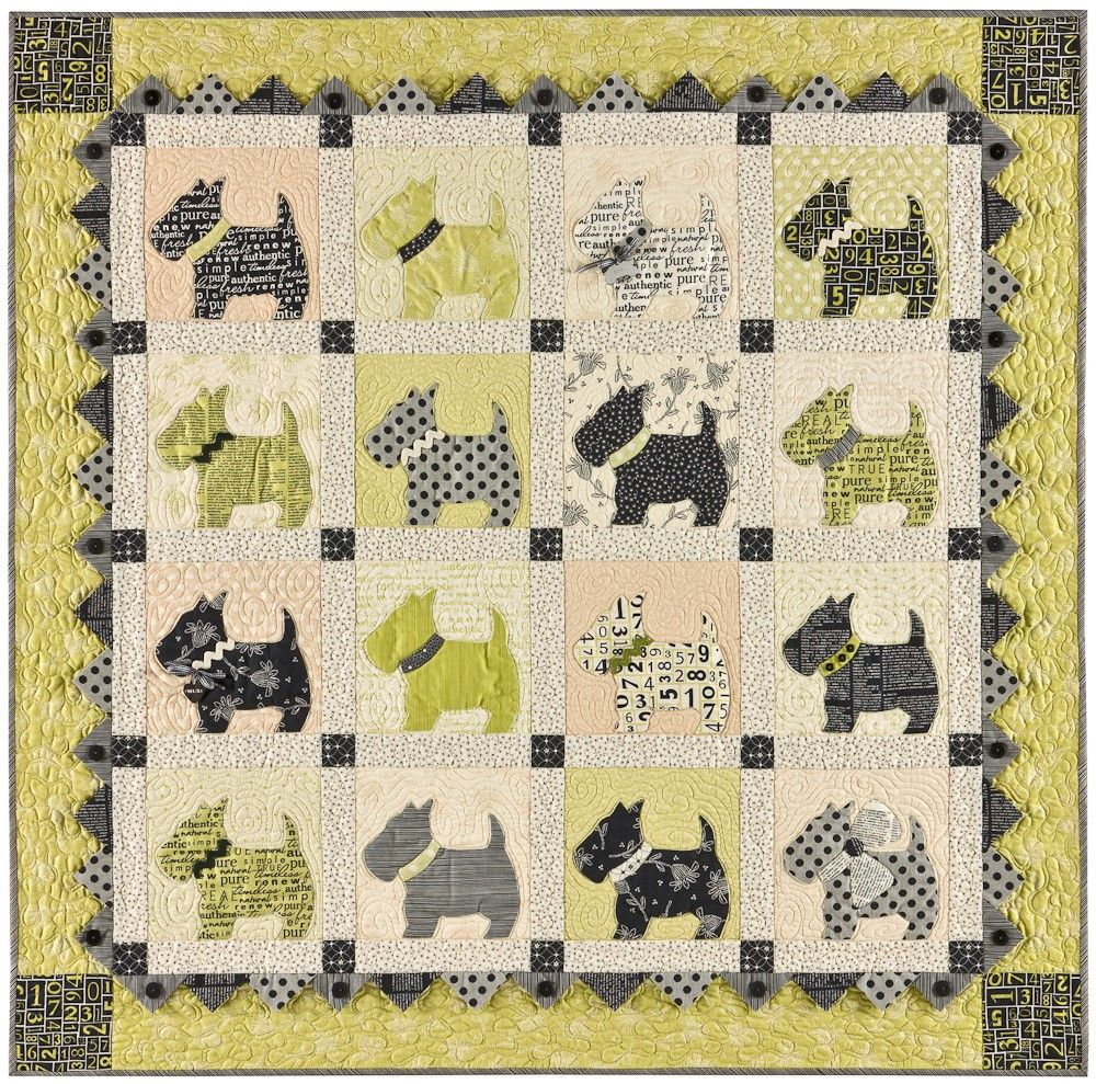 Bitsy button friends quilts i like pinterest bunny bitsy button friends just the pattern ive been looking for to use my scottie dog flannel jeuxipadfo Gallery