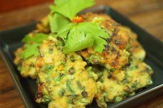 Thai Fish Cakes (Tod Mun Pla) Recipe on Food52, a recipe on Food52