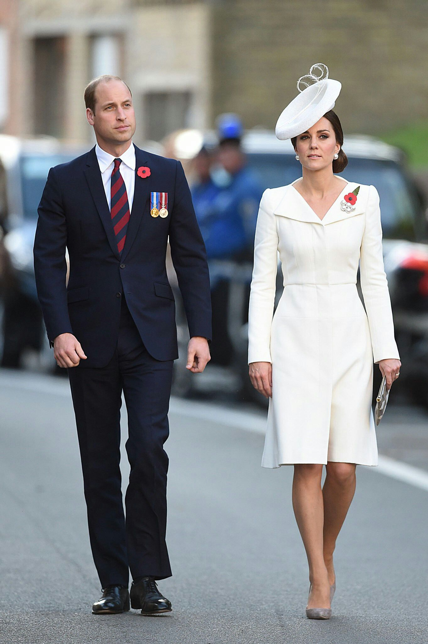 Everything British: Kate Middleton and the Re-Birth of the
