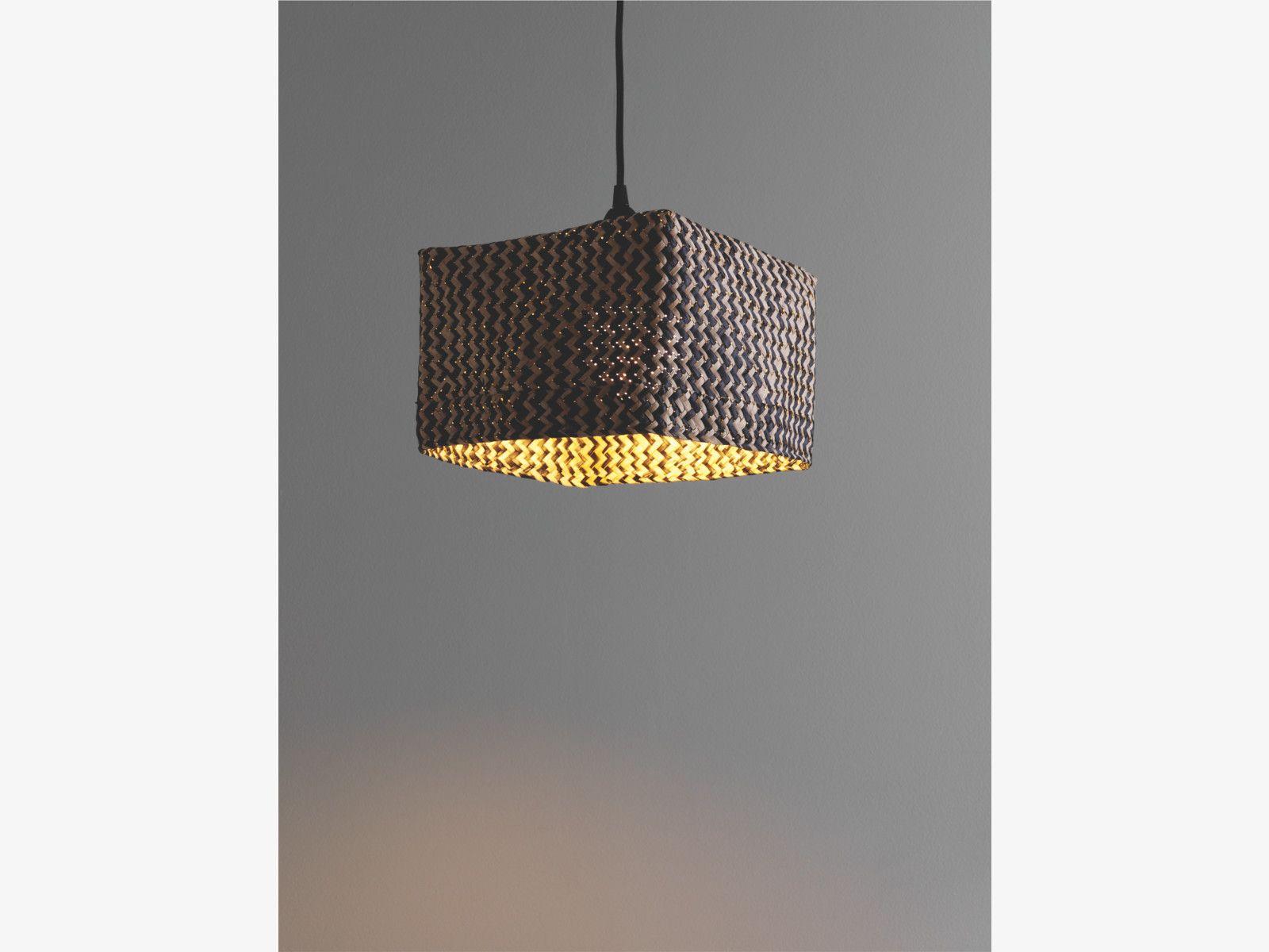 Habitat Light Shades Patterned Lampshades Ceiling Lights