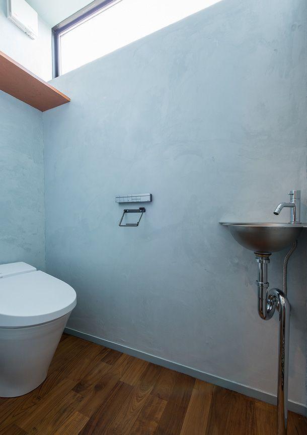 ノスタルジックな風景の家 間取り 埼玉県 注文住宅なら建築設計