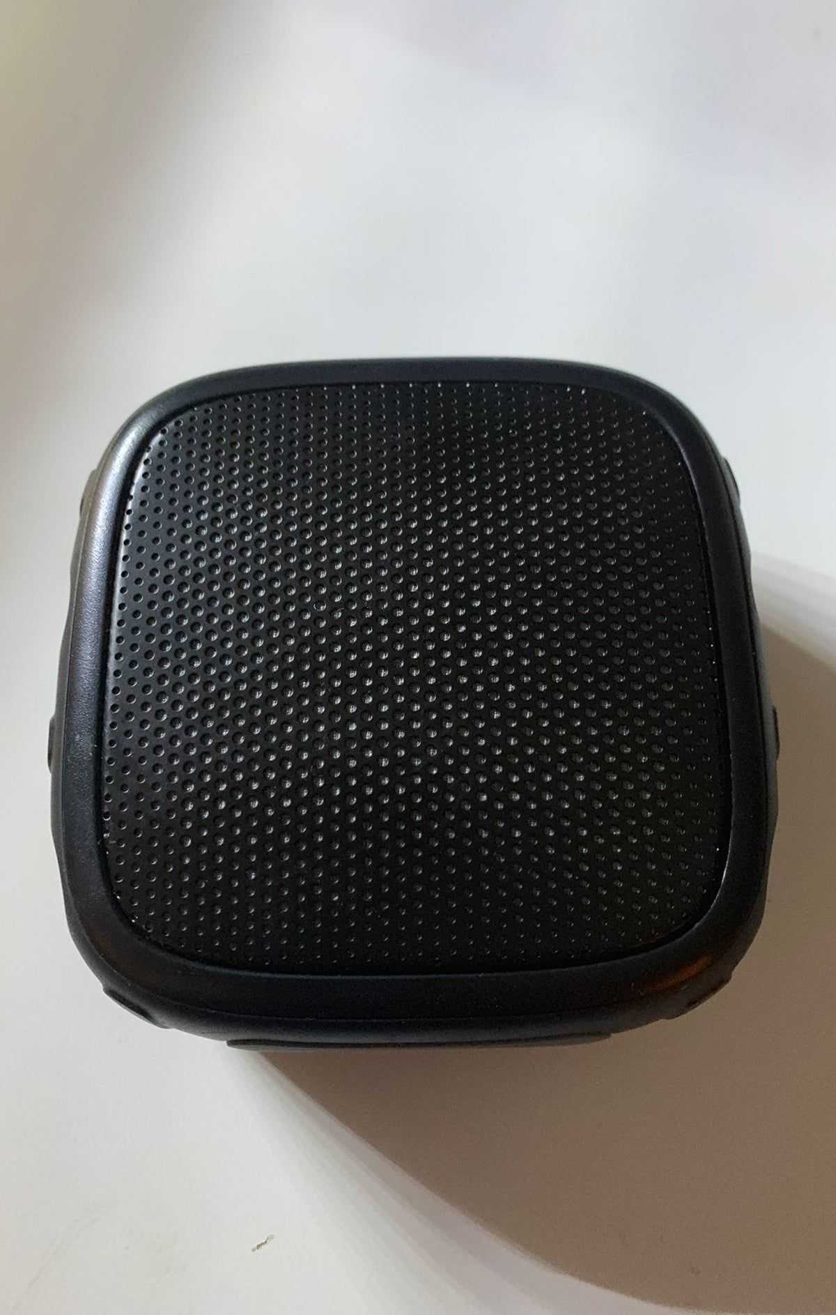 Mini Black web Speaker