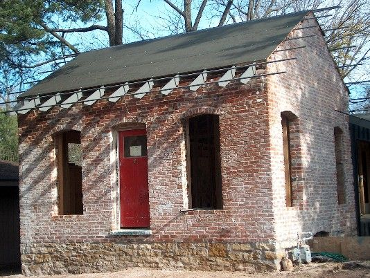 Langston Hughes House As A Little Child In Joplin Missouri