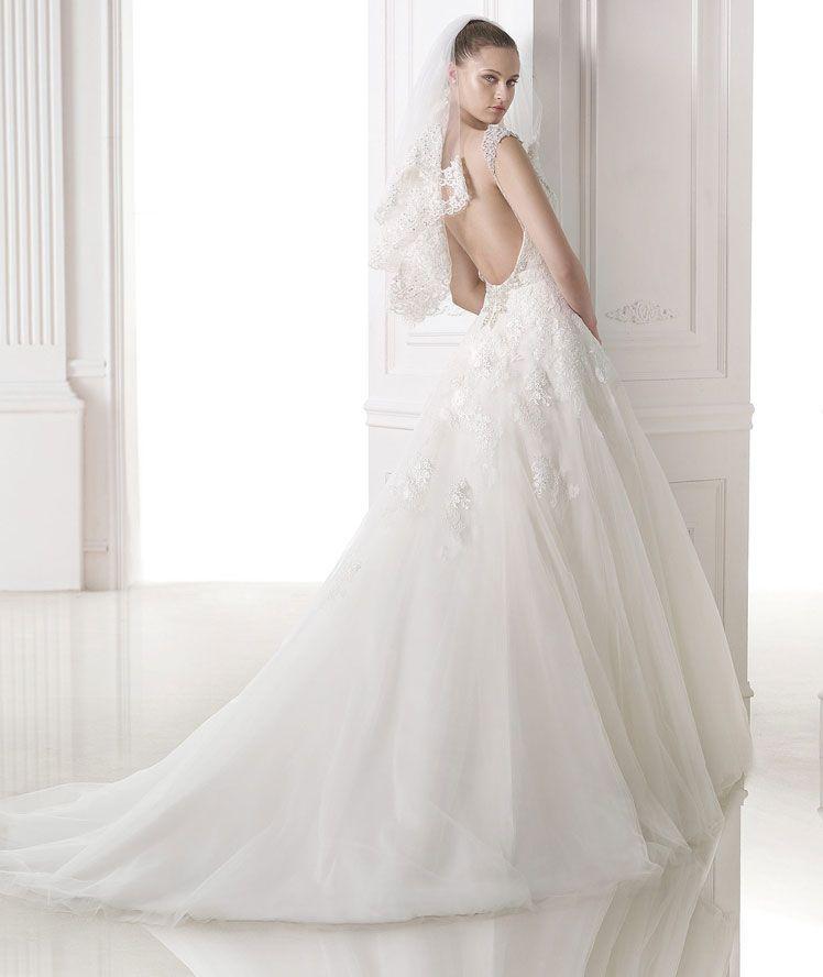 maral, vestido novia 2015 | boda | pinterest | boda y novios