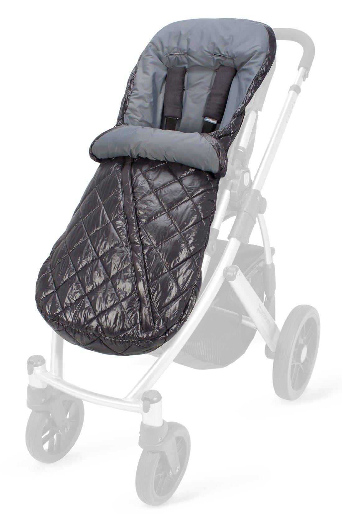 UPPAbaby 'BabyGanoosh' Stroller Footmuff Stroller