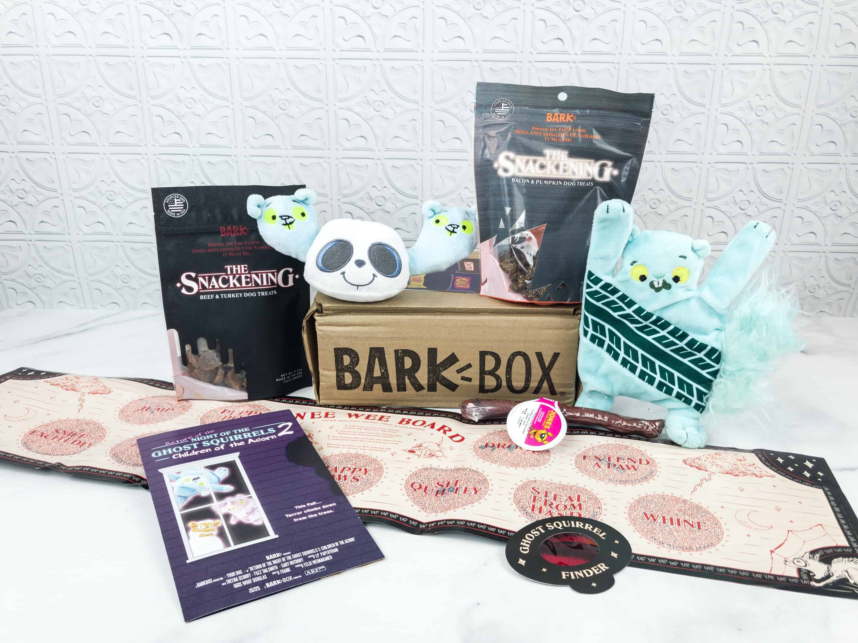 Barkbox in 2020 Bark box, Dog subscription, Subscription