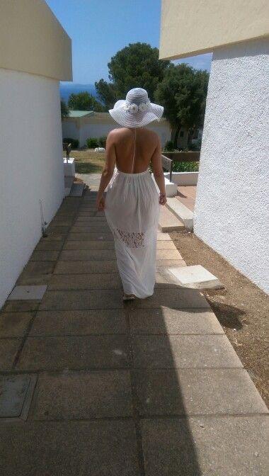 #spain #majorca #sunclubeldorado #malorca #holiday #amazing #amazingexperience #travel #blogger #allwhite #angel