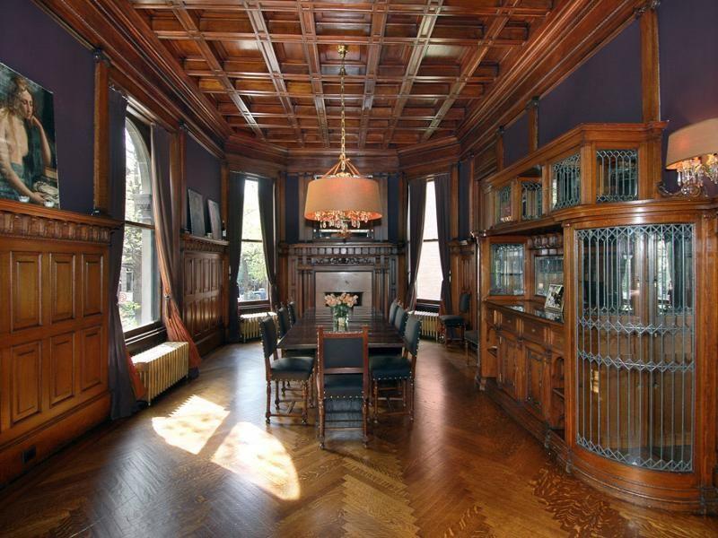 old world gothic and victorian interior design - Buro Zu Hause Mit Seestuckunglaubliche Bild