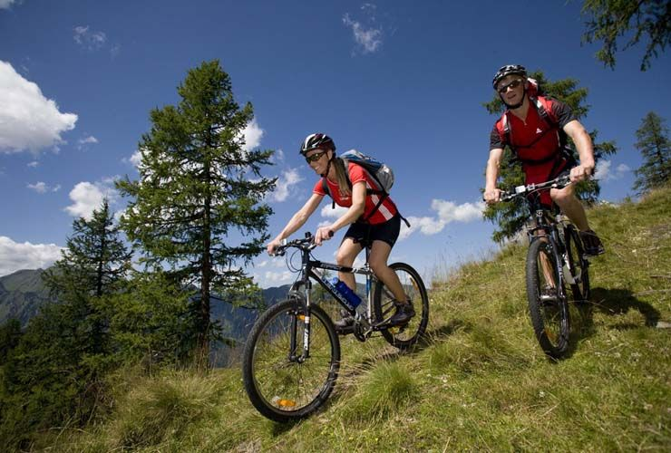 Best Entry Level Mountain Bikes Ultimate Guide Comparison