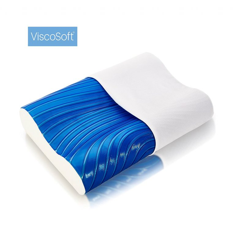Pin On Top 10 Best Cooling Pillows In 2020 Reviews