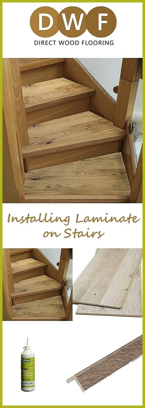 Best How To Install Laminate Flooring On Stairs Cost Effective 400 x 300