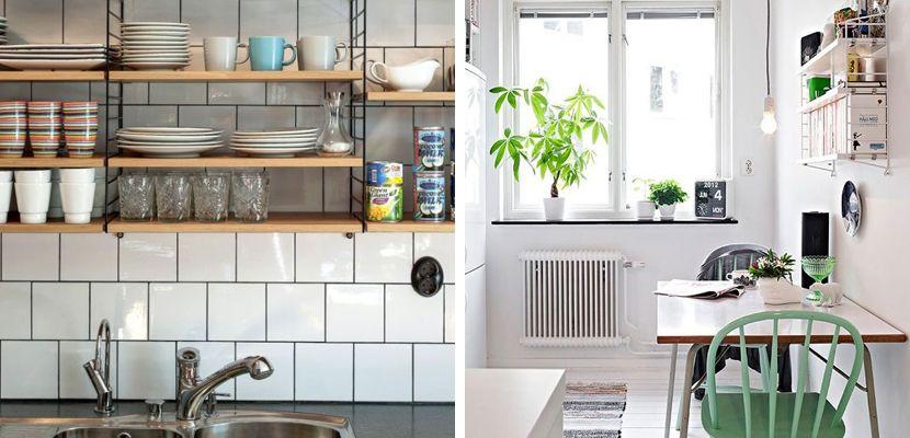 ideas para actualizar tu cocina de forma r pida y sencilla