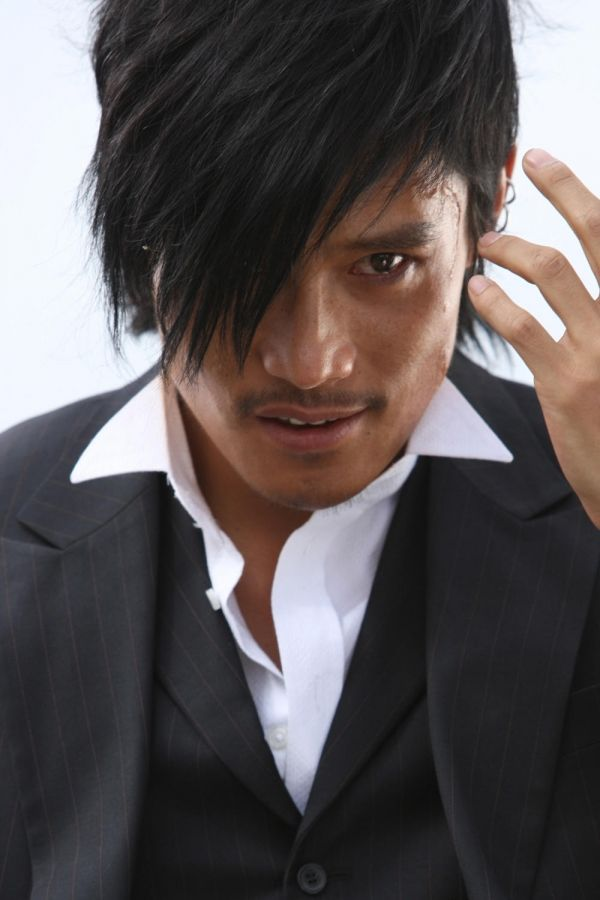 The Good The Bad The Weird Lee Byung Hun 4