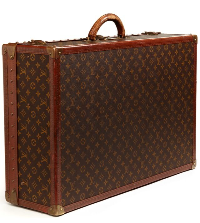 Alzer Luggage (1970) by LV!!