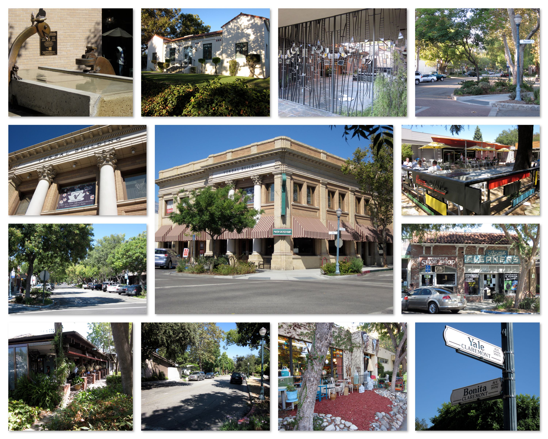 Top Restaurants In Downtown Claremont Ca Wallpapers